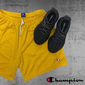 VTG Champion Athletic Gym Shorts